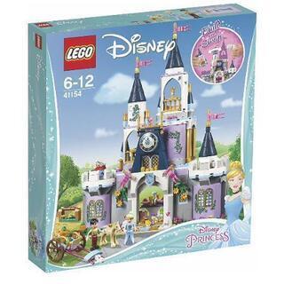 レゴ LEGO ディズニープリンセスシンデレラ城