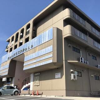 【大家直貸】2DK 入居者募集(松島普賢堂、クリスタルビル)