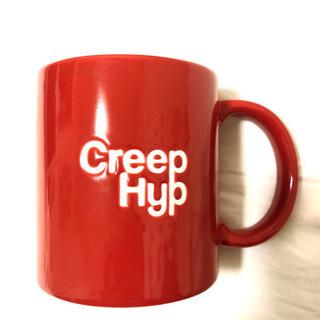 クリープハイプ マグカップ 美品 未使用 creep hype ...