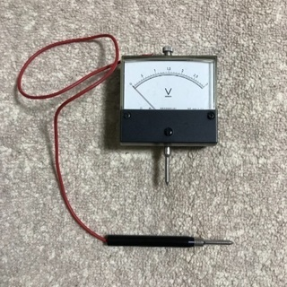 直流電圧計