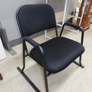 スタッキングチェア 幅56cm DCM/ホーマック 椅子 金属フ...