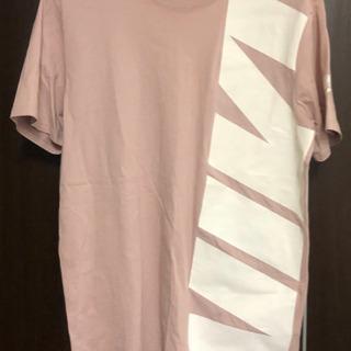 ナイキ ハイブリッドTシャツ  Mサイズ