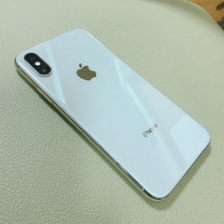 iPhone XS 256GB シムフリー 海外版