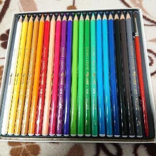 Bruynzeel色鉛筆20色