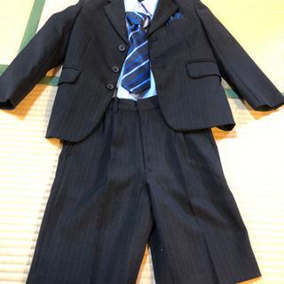 入学式用男児フォーマル
