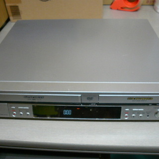 パナソニック DVDレコーダー DIGA DMR-E70V-S