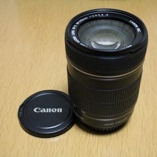 豊橋 値下げ!早い者順!Canon EF-S18-135mm F...