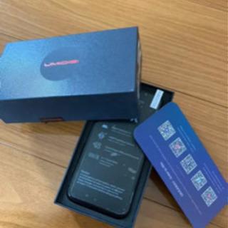 UMIDIGI SIMフリー携帯スマートフォン