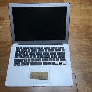 【値下げ】MacBook Air 13.3インチ 中古美品