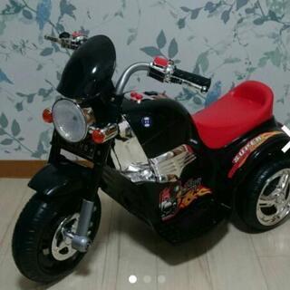 電動バイク 三輪車