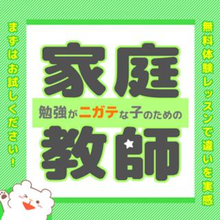 【😊札幌市✨】勉強が苦手な子専門の家庭教師のヒーローは1コマ90...