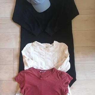 l'atelier du savonの服などお得な4点セット(...