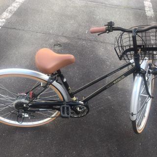 自転車 ママチャリ - 高山市
