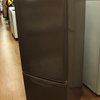 【トレファク府中店】Panasonic(パナソニック)168Lの2ドア冷蔵庫のご紹介です。の画像