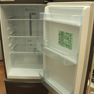 【トレファク府中店】Panasonic(パナソニック)168Lの2ドア冷蔵庫のご紹介です。 - 府中市