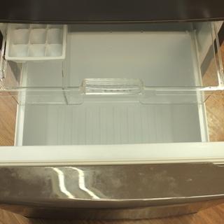 【トレファク府中店】Panasonic(パナソニック)168Lの2ドア冷蔵庫のご紹介です。 - 家電