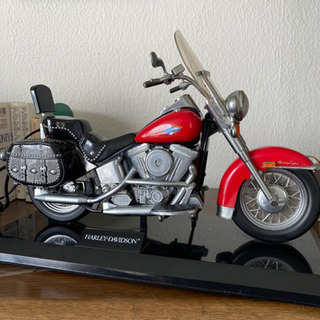 Harley Davidson 電話機