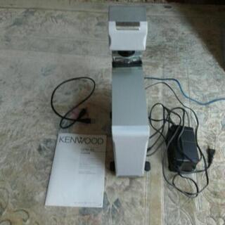 KENWOOD コンパクト3ユニット スピーカーシステム