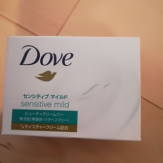 ダブ 石鹸の画像