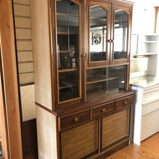 台所水屋食器棚