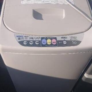 洗濯機 在庫あります。(^-^)/~