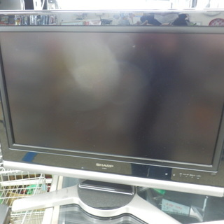 液晶テレビ 32インチ 32vTV 2007年製 SHARP L...