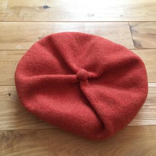 ビームス ベレー帽