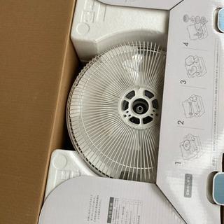 東芝扇風機サイレント、上級モデル