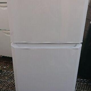 Haier 冷凍冷蔵庫 直冷式 JR-N106K 106L…