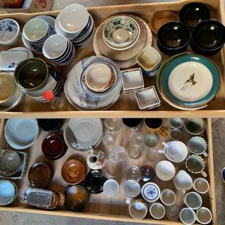 食器や花瓶鍋など 何個でも500円