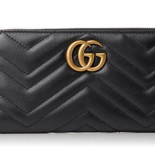 ✨新品未使用✨[グッチ] 財布 レディース GG MARM…