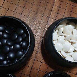 囲碁版セット