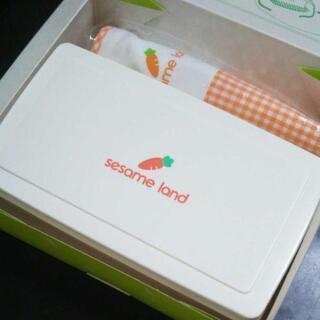 再値下げ 新品 サンドイッチ用 お弁当箱