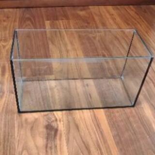 水槽40×16×22 レグラスフラット