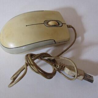 ELECOM マウス M-K4URWH/RS ジャンク