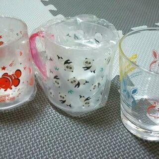 【中古・新品】グラス、ジョッキ、マグカップ、プラカップetc16...