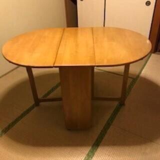 テーブル 椅子 セット 無料