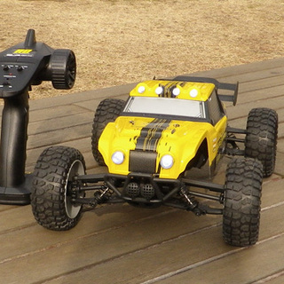 HBX 1/12 4WD 2.4G w/LED RTR