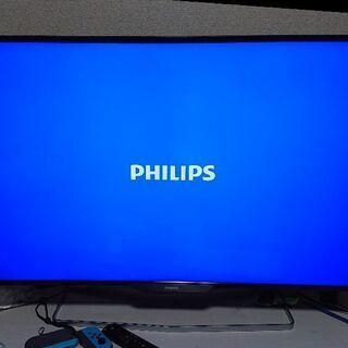 Philips BDM4065UC/11 ブラック 4Kモ…