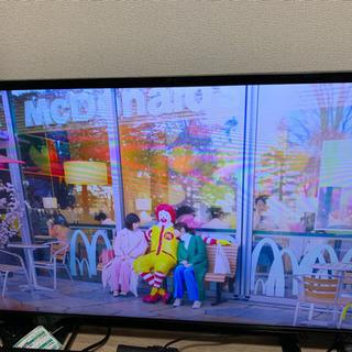 東芝 テレビ 40インチ