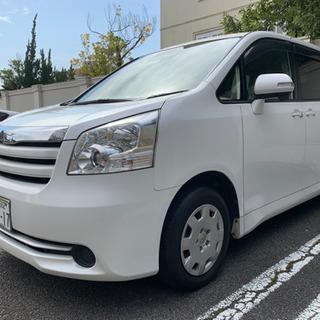 ZRR70G ノア XLセレクション 車検付き!!