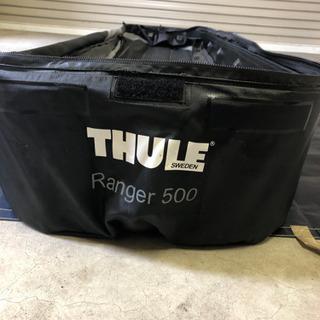THULE スーリー ソフトルーフボックス Ranger レンジ...