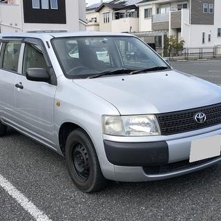 車検取得済み トヨタ プロボックス DXコンフォートパッケージ ...