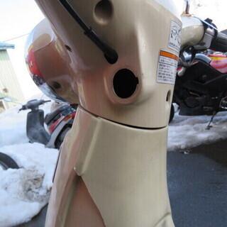 □ホンダ HONDA リトルカブ AA01 32,557km パーツ取り レストアベース 札幌発 - 売ります・あげます