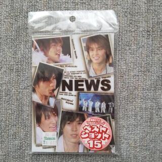 NEWSのポストカード