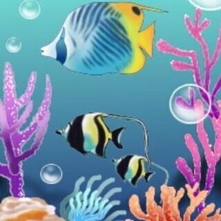 熱帯魚の飼育セットをお安くお譲り下さる方を探しております。