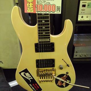 【店舗同時販売中】KRAMER クレイマー ジャンクギター ケース付き