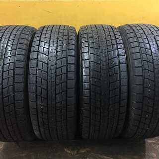 DUNLOP WINTER MAXX SJ8 265/65R17...