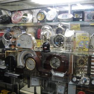 リサイクル 目覚まし時計 置き時計 SEIKO セイコー CIT...