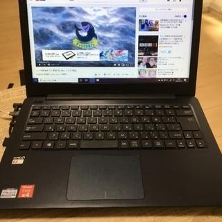 ASUSのノートパソコン、E402WAGA002T